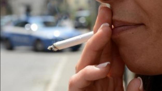 Alcamo, mozziconi, sigarette, Trapani, Economia