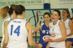 Sigel Marsala, gara -1 senza storia: play off in salita