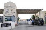 Il Tribunale di Catania conferma il pignoramento del supermercato della base di Sigonella