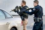 Spara dalla sua auto e uccide 3 persone negli Usa, colpito a morte dalla polizia