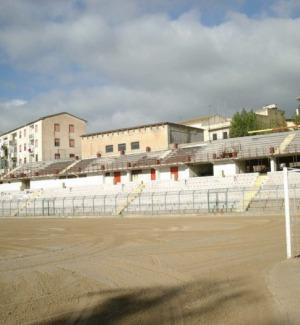 Stadio di Canicattì, ecco il progetto per la ristrutturazione