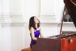 Agrigento, musica classica con la coreana Sunhee You