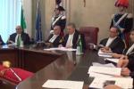 Inaugurazione anno giudiziario al Tar di Palermo, Pajino: troppe leggi riducono efficienza