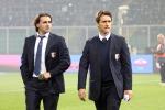 Palermo-Milan 0-2, Niang raddoppia su calcio di rigore: segui la diretta della partita