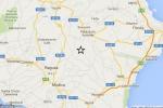 Paura nella Sicilia orientale: forte scossa di terremoto magnitudo 4.6, non ci sono feriti