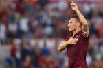 """Totti verso addio a fine anno: """"Finire la carriera così sarebbe brutto"""""""