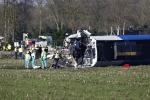 Tragedia ferroviaria in Olanda, treno deraglia: ci sono morti