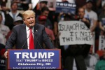 "New Jersey, Trump vola verso il ""Super Tuesday"""