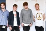 Tragico incidente per i Viola Beach, morti i 4 componenti della band