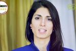 """Virginia Raggi candidata M5s sindaco di Roma: """"Vogliamo rivincita"""""""