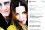 Alba Parietti sempre più innamorata del suo Christopher - Foto