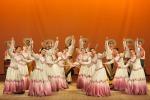 """Sagra del mandorlo in fiore, """"Tempio d'oro"""" al gruppo folk brasiliano"""