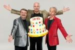 I 25 anni di carriera di Aldo, Giovanni e Giacomo: in tournée con i nostri migliori sketch