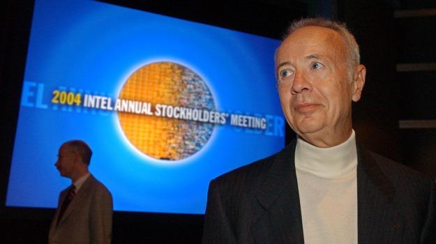 fondatore, Intel, Andy Grove, Sicilia, Mondo