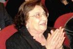 Castelvetrano, a 92 anni insegna ancora Dante