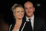 Anna Falchi felice con il suo Andrea: è il mio amore più importante - Foto