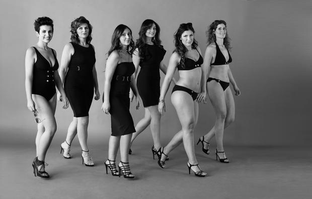 Calendario Donne Formose.Beautiful Curvy 2016 Arriva Il Calendario Delle Donne Fiere