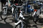 Bike sharing per i turisti da Aspra a San Nicola