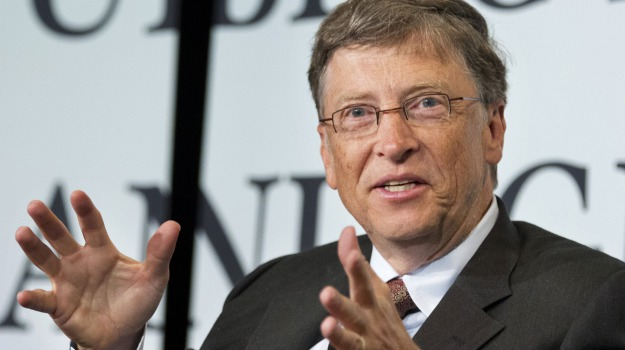 USA, Bill Gates, Jeff Bezos, Sicilia, Mondo