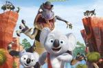 """Avventure tra i meandri dell'Australia: arriva """"Billy il koala"""" - Foto"""