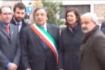 Laura Boldrini a Palermo: l'incontro con Orlando