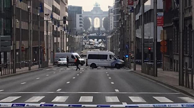 attentati, bruxelles, farnesina, terrorismo, Sicilia, Cronaca