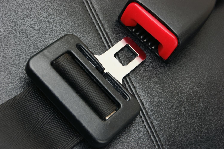carina qualità eccellente pacchetto elegante e robusto Cinture di sicurezza obbligatorie da 30 anni, salvato il 27 ...