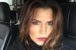 """Claudia Galanti: """"Il padre dei miei figli ci ha abbandonati"""" - Foto"""
