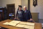 Studente di Palermo all'Onu: donerò a Ban Ki-moon la pagella di Falcone
