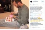 Svolta per David Beckham: l'ex calciatore si dà al cucito - Video