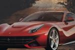 """""""Sapori e passioni"""", la Ferrari protagonista a Camporeale"""