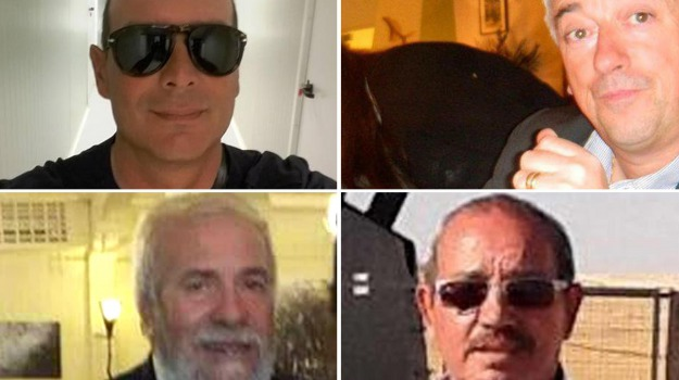 Isis, libia, ostaggi, Sicilia, Mondo