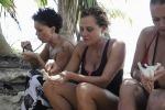 """""""L'Isola dei Famosi"""", prove di sopravvivenza a Cayo Paloma: le foto"""