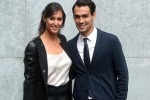 Nozze Pennetta-Fognini, da Djokovic a Totti: attesa parata di vip