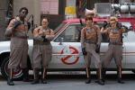 Ghostbusters, il nuovo film in versione... femminile: le foto dal set