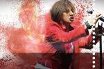 Gianna Nannini, la rocker toscana in Sicilia: concerti ad Agrigento, Palermo e Taormina