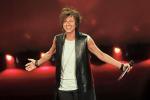 """Hitstory tour"", Gianna Nannini fa tappa ad Agrigento, Palermo e Taormina"
