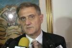 Messina, incontro tra il presidente dell'Ars e il comandante dei vigili del fuoco