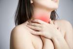 In aumento i tumori alla gola, sotto accusa il sesso orale
