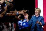 Usa 2016: Trump e Hillary avanzano, Rubio si ritira