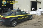 """""""Tonnellate di rifiuti pericolosi"""": sequestrata un'azienda a Vittoria - Foto"""