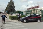 Palermo, studentessa derubata del cellulare all'università: arrestato un ganese