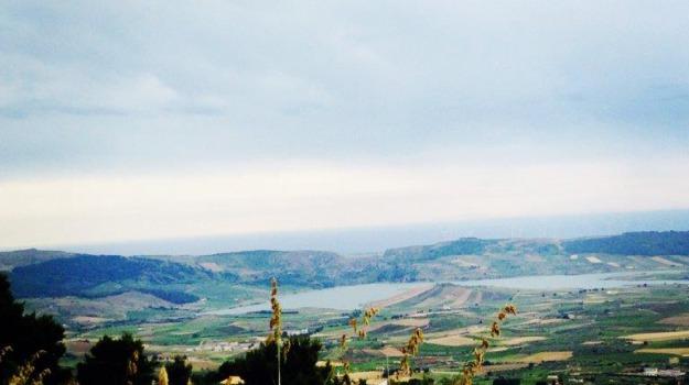 bio distretto Borghi Sicani, biodistretto, Agrigento, Cronache dell'agricoltura, Economia