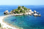 Pasqua al mare, Taormina e Favignana le mete preferite dagli italiani