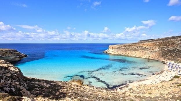 Italianway, Lampedusa, turismo, Agrigento, Economia