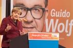 Test per Angela Merkel, oggi si vota in tre Laender