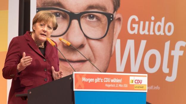 germania, Angela Merkel, Sicilia, Mondo