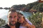 Un amore tutto nuovo per Madalina Ghenea - Foto