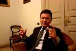 Catania, il vicesindaco aderisce al Centro Democratico