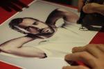 Riparte il tour da record di Marco Mengoni: tappa ad Acireale - Foto
